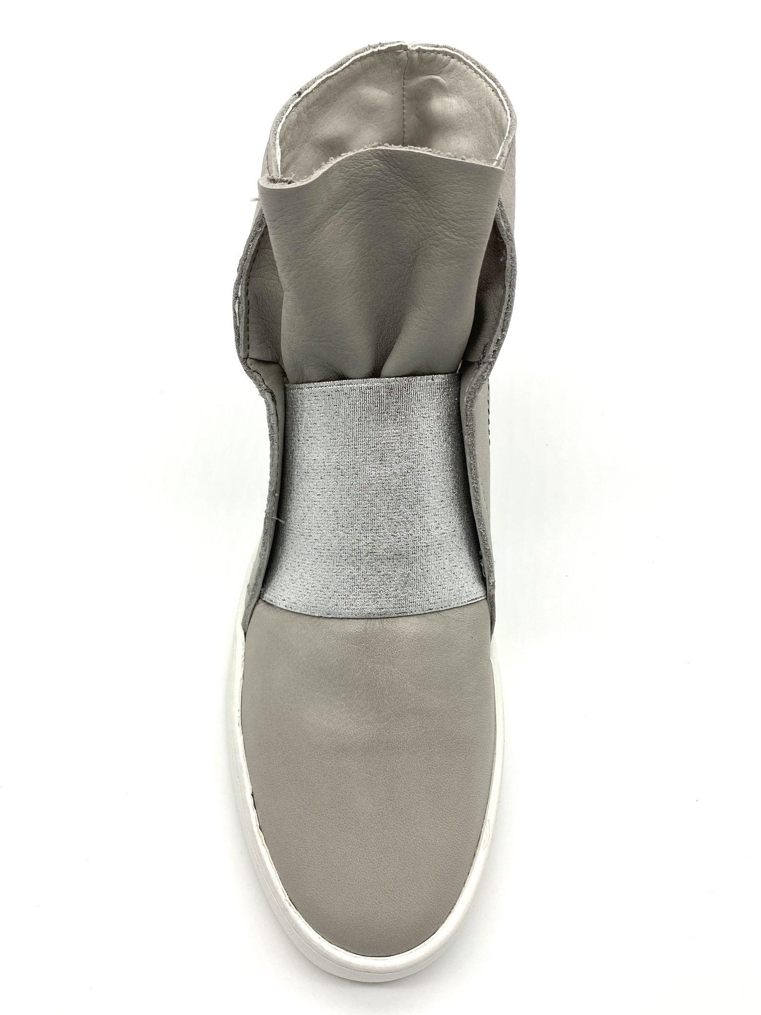 Binks Stiefelette grey