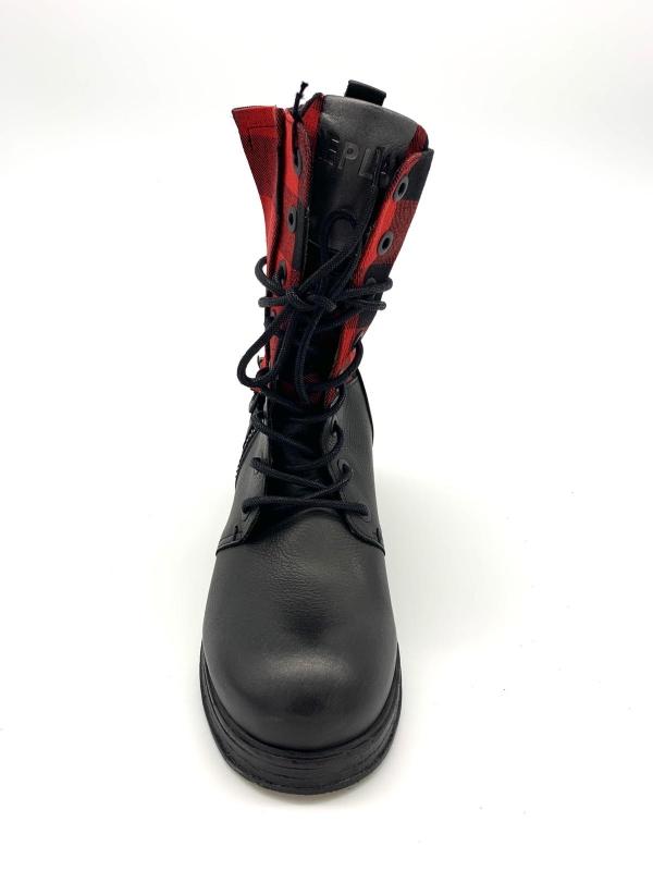 REPLAY SADE Nr. C0090L black /red