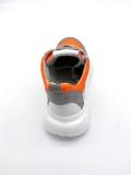 BINKS Sneaker Calone grey/orange  Art Nr. 13933 7339