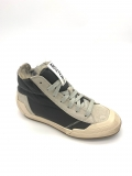 Andia Fora High Sneaker Art.08-20211 Willy Camoscio Ghiaccii