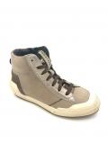 Andia Fora High Sneaker  Willy Nabuk Pietra