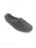 Kennel & Schmenger  - Slipper  Art: 61.10810.463 Tweed Taupe Malu