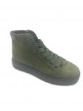 Kennel & Schmenger  - Boots   Art. 61.17640.665 Soft Nubuk foresta/schwarz