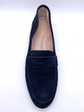 Galluci Slipper blau